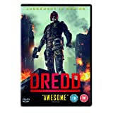 Dredd [DVD]by Karl Urban