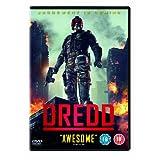 Dredd [DVD]by Karl Urban