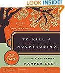 To Kill A Mockingbird Low Price Unabr...