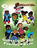 img - for Genesis of the Fearless Five (The Fearless Five (1 of 5)) book / textbook / text book