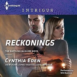 Reckonings Audiobook