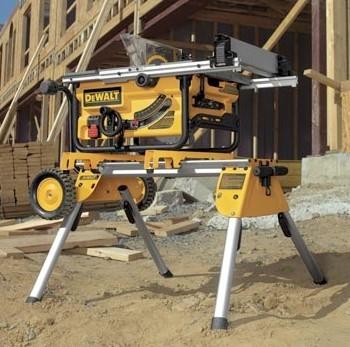 Dewalt Dewalt Dw7440rs Rolling Saw Stand
