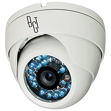 BGT-C5126-600TVL-Night-Vision-Dome-Camera
