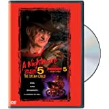 A Nightmare on Elm Street 5: The Dream Child (Freddy 5 : L'héritier du rêve) (Bilingual)