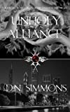 Unholy Alliance (Knights of the Darkness Chronicles Book 6)