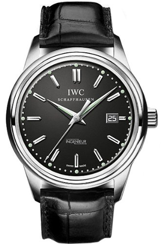 IWC Vintage Collection Ingenieur Automatic Mens Watch IW323301