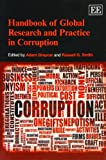 img - for Handbook of Global Research and Practice in Corruption (Elgar Original Reference) book / textbook / text book