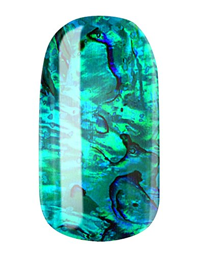 nail-wraps-films-by-glam-stripes-blue-lagoon