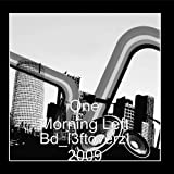 Bd_l3ftoverz! 2009 by One Morning Left