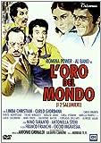 L' Oro Del Mondo [Italia] [DVD]