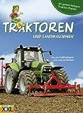 Traktoren und Landmaschinen: Wie sie funktionieren und was sie können