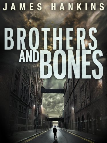 Brothers and Bones cover