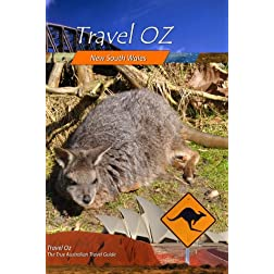 Travel Oz New South Wales