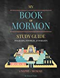 img - for Book of Mormon Study guide: Diagrams, Doodles, & Insights book / textbook / text book