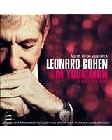 Leonard Cohen I'M Your Man