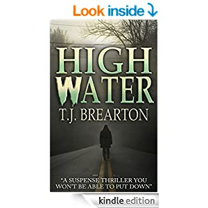 HIGHWATER: a suspense thriller you won't be able to put down
