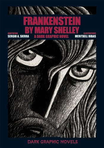 Book review of frankenstein by marry