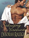 img - for Seducing the Viscount book / textbook / text book