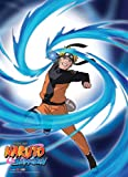 Naruto Shippuden: Naruto Rasengan Anime Wall Scroll