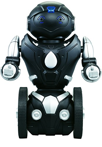 Remote-Control-Balance-Robot-Toy-for-Kids-TG634-Smart-Interactive-RC-Robot-By-ThinkGizmos-Trademark-Protected
