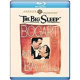 Big Sleep,The (1946) [Blu-ray]