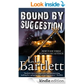 Bound By Suggestion (The Jeff Resnick Mysteries Book 4)