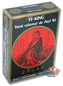 Jeu de 80 cartes : Yi King