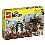 LEGO The Lone Ranger Colby City Showdown (79109)