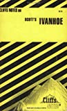 Cliffsnotes Ivanhoe (0822006634) by Ostrander, Norma