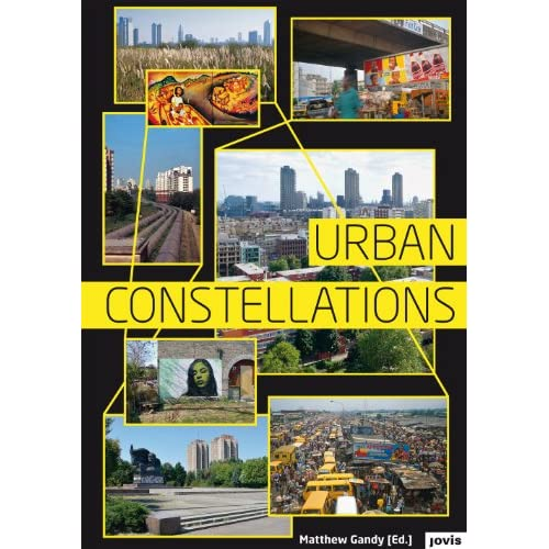 urban constellations cover