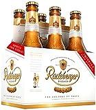 Raderberger Cerveza - Paquete de 6 x 330 ml - Total: 1980 ml