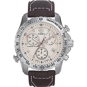 51u0rxmjanL. SL500 AA300  Timex Expedition Chrongraph nur 45,80€ (Preisverleich 100€)