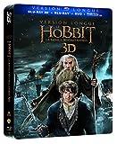 Image de Le Hobbit : La bataille des cinq armées (Version Longue) [Steelbook(TM):