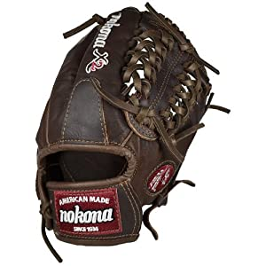 Nokona X2-1200M X2 Elite Series 12 inch Baseball Glove (Right Handed Throw)