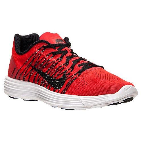 Nike Men Lunaracer +3 Run Reflective Mesh Sneaker Shoes 11