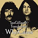 Who Cares [2 CD]
