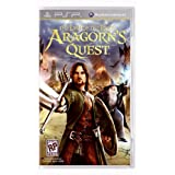 Lord of The Rings Aragorns Questby Warner Bros