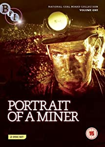 National Coal Board Collection Volume 1: Portrait of a Miner [DVD]