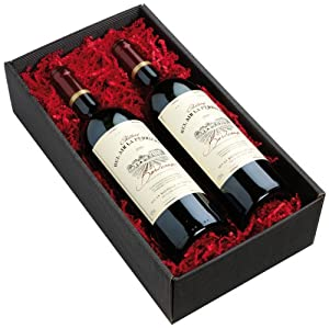 Weinset Chateau Bel Air la Perriere Chateau Bel Air la Perriere, 2 Flaschen (2 x 0.75 Liter) from Chateau Bel Air la Perriere