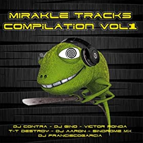 Mirakle Compilation Tracks, Vol. 1