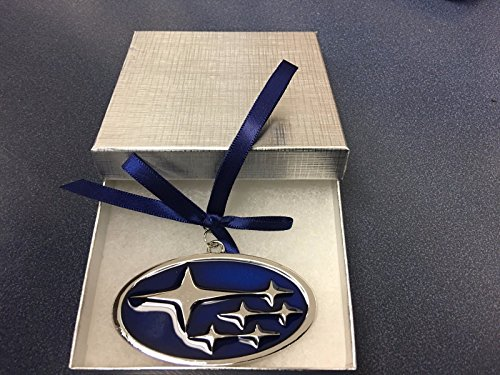 official-christmas-subaru-star-cluster-ornament-forester-wrx-sti-outback-impreza-legacy