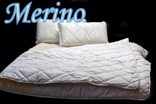 Merino Wool Duvet , King size , 450gsm