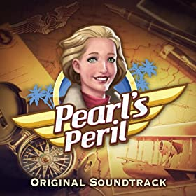 Pearl's Peril Original Soundtrack