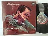 FRANK SINATRA FRANK SINATRA where are you?, CAPS 2600181