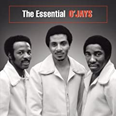 The Essential O'Jays