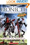 Bionicle Legends #10: Swamp of Secrets