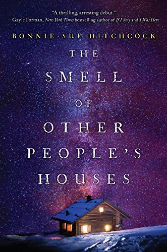The Smell of Other People's Houses PDF