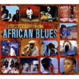 Beginner's Guide to African Blues Various Artists