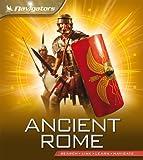 Navigators: Ancient Rome (0753468425) by Steele, Philip