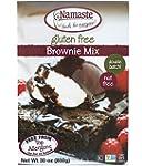 Namaste Foods, Gluten Free Brownie Mi...